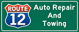 Route 12 Auto Repair & Towing Inc's Logo